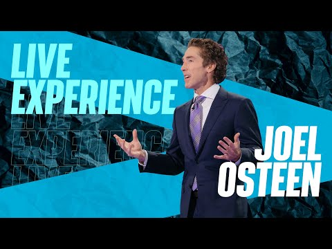Joel Osteen | Lakewood Church | Sunday Service 11am