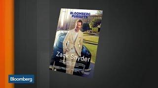 Zack Snyder's Superhero Life