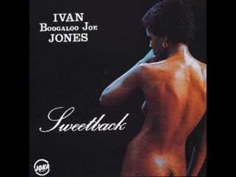 Ivan 'Boogaloo Joe' Jones - Confusion (1975)