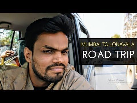 Mumbai To Lonavala By Car | Mumbai Pune Expressway