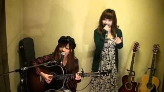 ハナミズキ / 一青窈 を歌ってみました。 動画リスト → http://bit.ly/A...