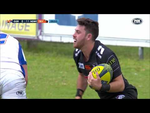 NRC RD1 Highlights: Greater Sydney Rams defeat NSW Country Eagles