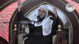 الخطيب عارف ال سنبل ليلة 7 محرم HD سنة 1439 هـ حسينية الامام الحسين ع سيهات