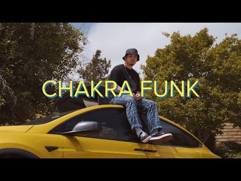 KWE$T - Chakra Funk [Official Music Video]