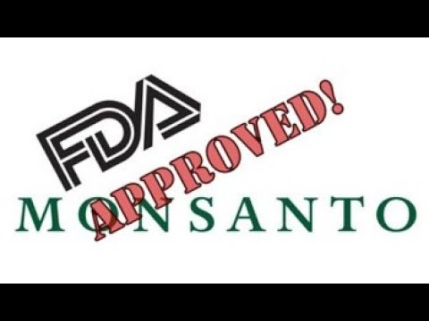 Monsanto, Roundup, GMOs & Bovine Growth Hormone - Most Hated Corporation On Earth