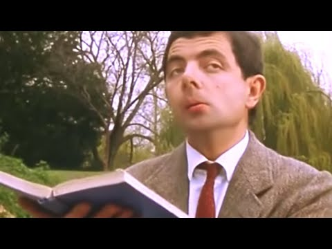 Considering Bean | Funny Clips | Mr Bean Official
