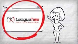 Leaguetime Sports Management