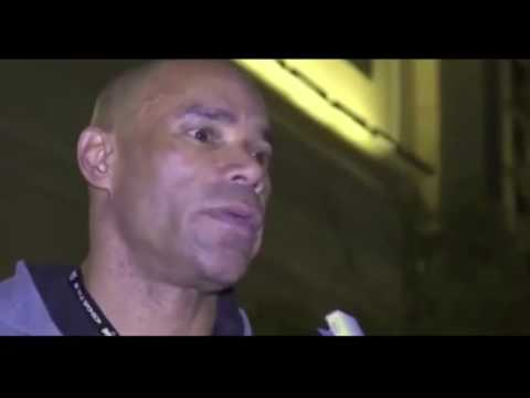 New Kevin Levrone interview
