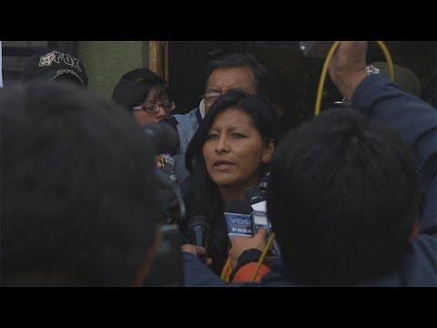 When Women Rule - Soledad Chapeton, mayor of El Alto, Bolivia