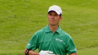 Mike Weir: Triumph and Tribulation