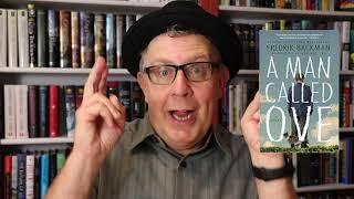 Book Review | A Man Called Ove By Fredrik Backman