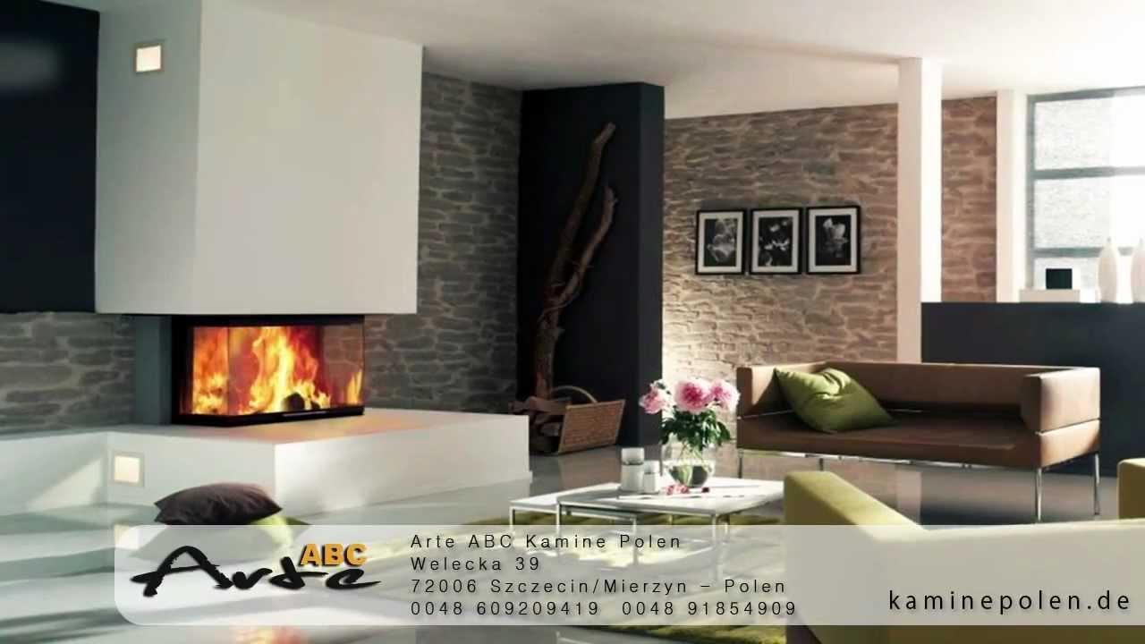 Moderne Kamine kamine polen kamin kaminofen arte abc kaminepolen de