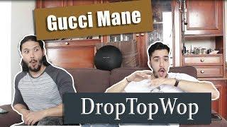 PREMIERE ECOUTE - Gucci Mane & Metro Boomin' - DropTopWop