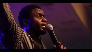 SHALOM - JIMMY D PSALMIST. LIVE