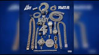 Lil Baby-Sum 2 Prove (Clean)