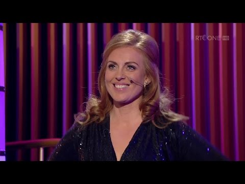 """Clelia Murphy - """"These Boots Are Made for Walkin'"""" 