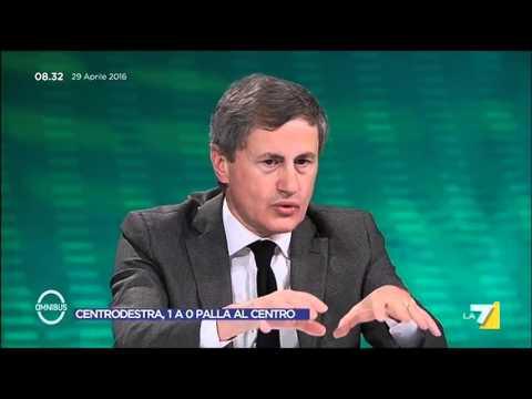 La difesa di Gianni Alemanno
