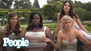 Amy Poehler & The Ladies of Parks and Recreation  | People