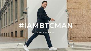 Алексей Чадов Andamp Btcman  Campaign Aw19