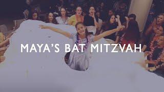 Mazel Tov Mayaan!