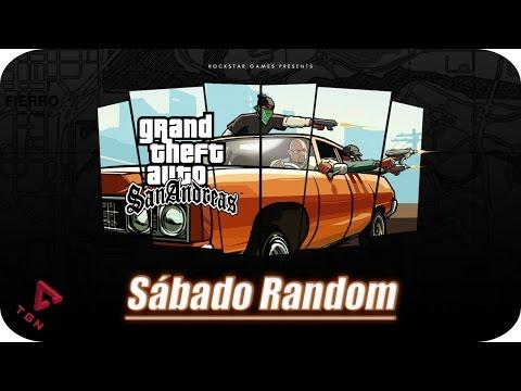 Random Games - Capitulo 4 - GTA San...