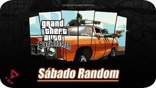 Random Games - Capitulo 4 - GTA San Andreas - Xbox 360 - 720p HD