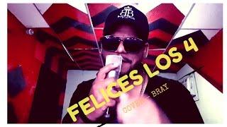 Maluma happy the 4 cover (reggaeton)