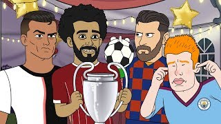 "Everybody Hates Liverpool's ""Insufferable"" Party 