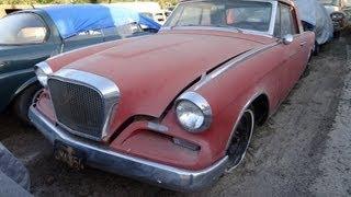 Classic Car Review Oldtimer Classics Cars Video