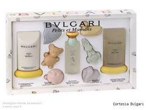 Petits et mamans от bvlgari. Купить женские духи (туалетную воду) petits et mamans в интернет-магазине парфюмерии и косметики aroma-butik. Ru.