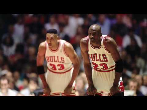 301 NBA Open Court - The 90's