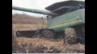 Tractor - Stuck Tractors