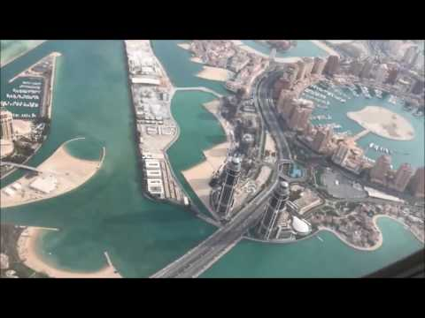 Hamad International Airport , Doha Qatar