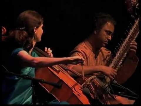 Shubhendra & Saskia Rao at Kennedy Center for web.mov
