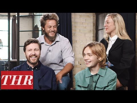'Lean on Pete' Director on Letting Actors