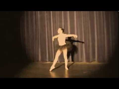 Ryan David Orr - Margaret (Official Video)