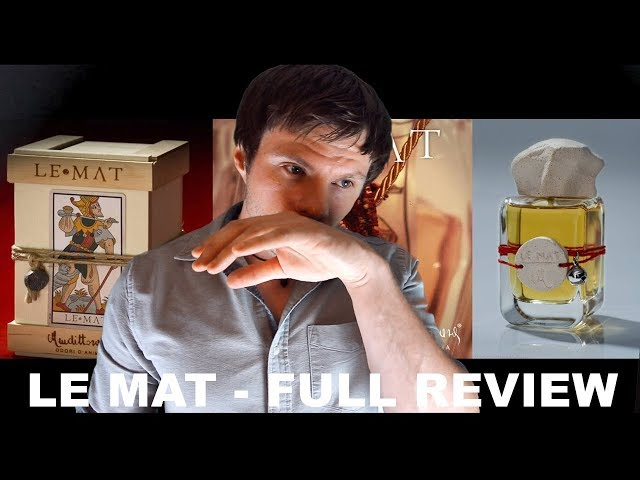Mendittorosa - Le Mat (Full Review)
