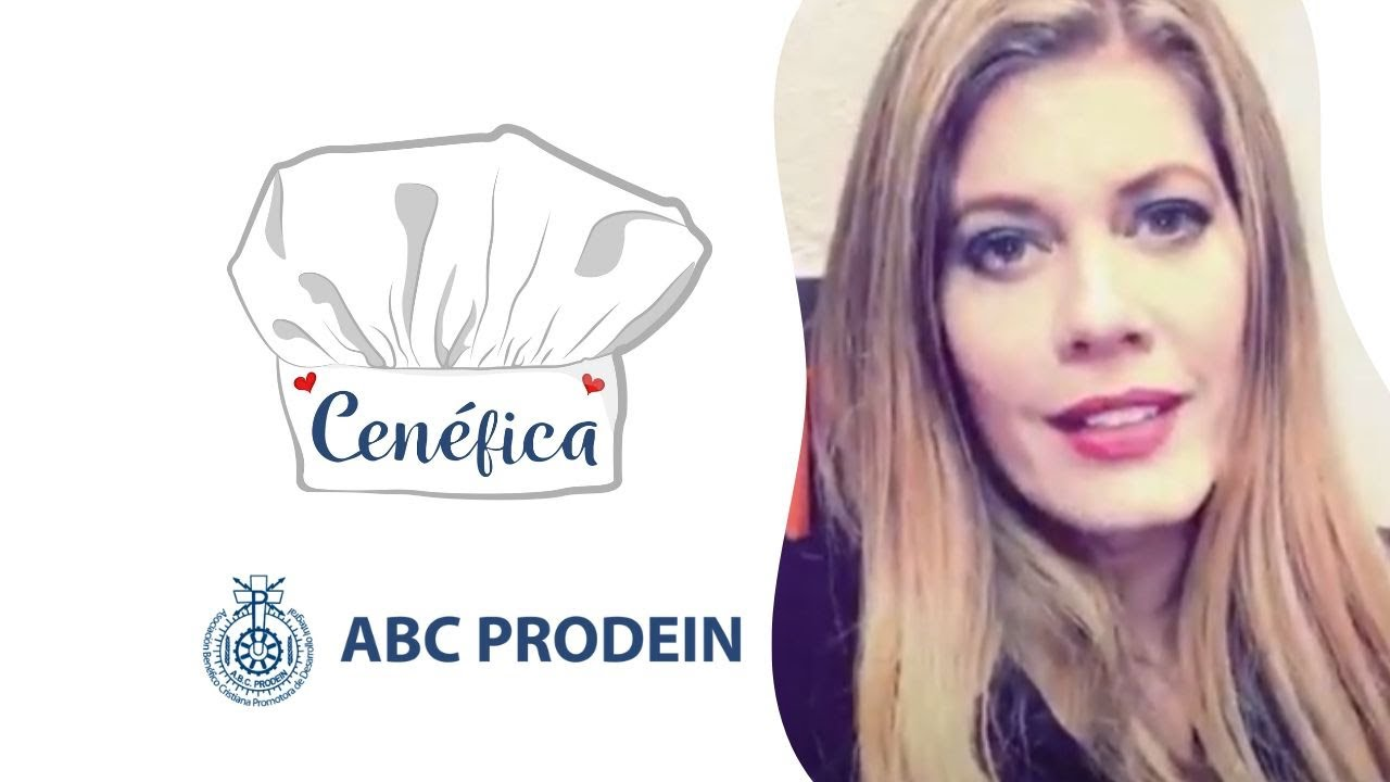 Angelica Cepeda lorna cepeda - cena benéfica 2016 abc prodein