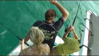 На рыбалке в Австралии(В апреле 2013 года наша учебная группа ездила в Австралию. Это была поездка, совмещенная с обучением по теме..., 2013-05-03T16:51:41.000Z)