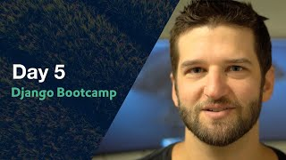 Login  Register Users - Day 5 - Django Bootcamp