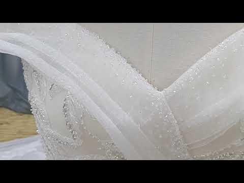 Dubai Wedding Dresses New collection Luxury dresses for Princess 3