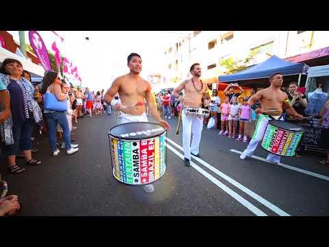 The Spot Festival- Sydney Festival Brazilian Show