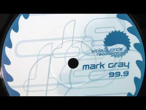 Mark Gray - 99.9 (HD) (VCR018A)