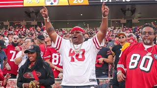 Official 49ers Edition of Niner Gang: E40 prod. Droop-E
