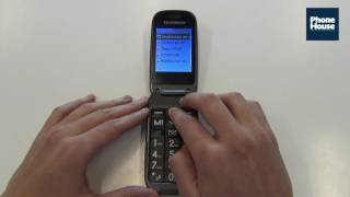 Tip: Cambiar nivel de usuario en Telefunken TM 260 COSI