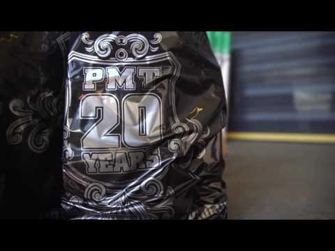 PMT Music Shop Visits Sage Gateshead