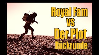 VCB - Finale - Royal Family vs Der Plot RR