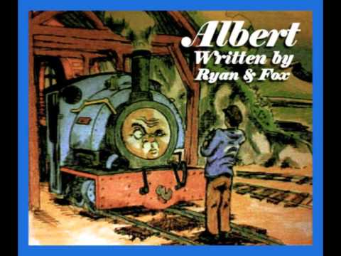 Albert (Audio Production - 2009)