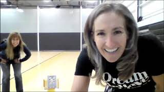 LIVE P.E. w/Mrs. Carey! 09.23.2020