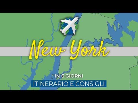 NEW YORK in